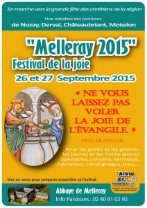 Samedi de l'Abbaye @ Abbaye de Melleray | La Meilleraye-de-Bretagne | Pays de la Loire | France