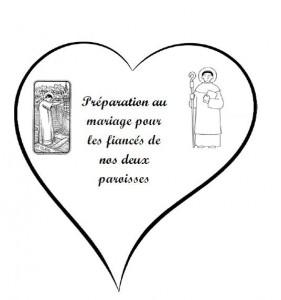 Lancement de la préparation au mariage @ SALLE DES ARCADES NOZAY | Nozay | Pays de la Loire | France