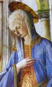 Immaculée Conception - Miséricorde St Clair @ église LA GRIGONNAIS