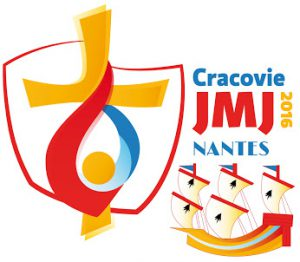 JMJ CATECHESE PAR MGR JAMES @ Abbaye de Melleray