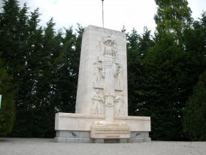 Messe commémorative @ Maquis de Saffré