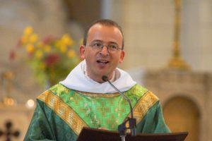 Messes pour le Père Pierre-Yves @ EGLISES NOZAY ET DERVAL