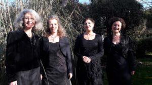 Concert Cappella Magdalena @ EGLISE DE MOUAIS