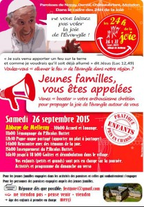 PROGRAMME FAMILLES ENGAGEES