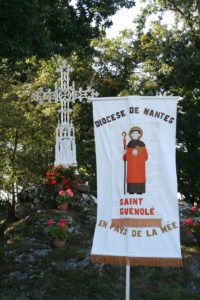 Messe de la Saint Guénolé et pélé Frat' Jeunes @ Etang de la Bodinais | Pierric | Pays de la Loire | France