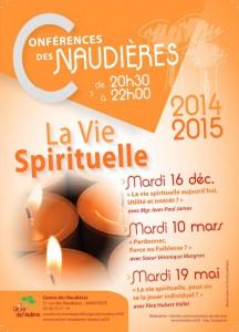La vie spirituelle aujourd'hui, Utilité et Intérêt  @ 31 rue des naudieres | Rezé | Pays de la Loire | France